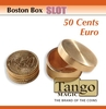 CAJA BOSTON BRONCE SLOT 50 CENTIMOS EURO TANGO