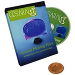 CESARAL MELTING POINT DVD MARIANO GOÑI & CESAR ALONSO