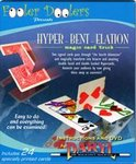 HYPER BENT ELATION DVD – CARTAS ENLAZADAS EN LA CUARTA DIMENSION DARYL