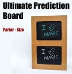 ULTIMATE PREDICTION BOARD - PARLOR